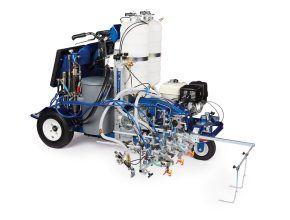 LineLazer V 250DC
