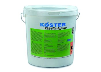 W 245 006 - KÖSTER KBE LIQUID FILM