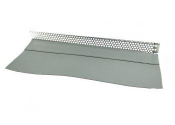 RT 910 002 - KÖSTER TPO Lámina de metal compuesto gris