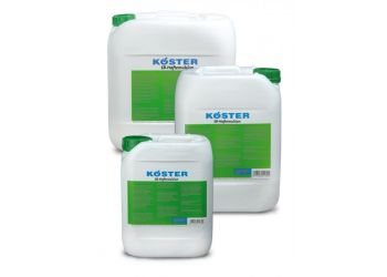 KÖSTER SB Bonding Emulsion- ADITIVO PLASTIFICANTE - Cogido W 710 010