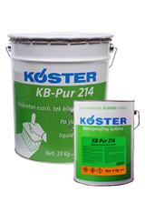 CT  376 025 - KÖSTER KB PUR 214